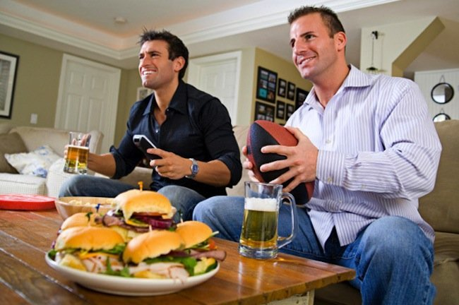 men-watching-tv-football-sandwiches.jpg