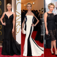 16. Charlize Theron