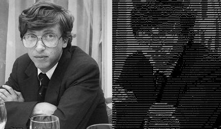 Esta web convierte fácilmente cualquier imagen en ASCII Art