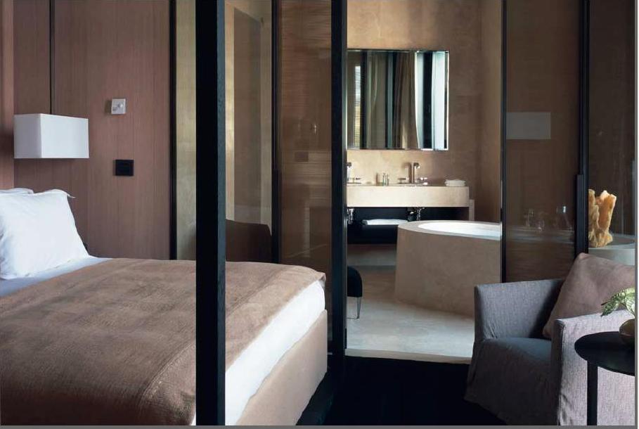Foto de Bvlgari Hotel Milano (5/12)