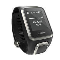 Pulsómetro TomTom Spark Cardio Music Premium, con GPS, por 178 euros y envío gratis