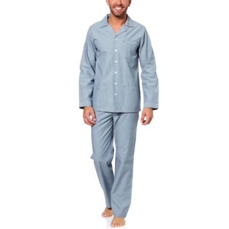 Pijama Hombre Rayas