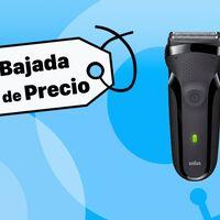 Súper rebaja: la afeitadora 3 en 1 Braun Series 3 ahora por menos de 50 euros en Amazon