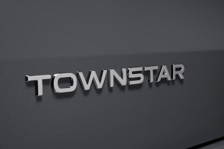 Nissan Townstar