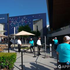 Foto 9 de 35 de la galería wwdc19-mcenery-center en Applesfera