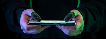 Razer Gaming Finger Sleeve Hero Desktop