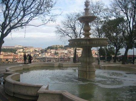 Mirador Santa Luzia