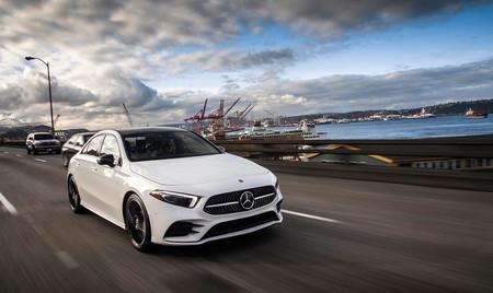 El Mercedes Clase A Sedán ya tiene precio: más habitabilidad por 1.300 euros más