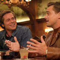 Taquilla: Tarantino consigue el mejor estreno de su carrera con 'Érase una vez en Hollywood'