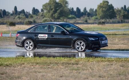 Probamos los Kleber Dynaxer UHP: Neumáticos de verano competentes en mojado y de precio ajustado
