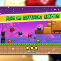 Si siempre quisiste matar a Super Mario, Kill the Plumber es el juego que estás buscando