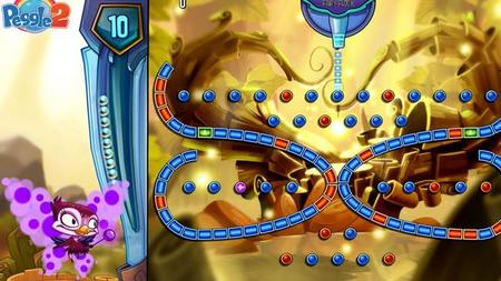 Peggle 2 ya está disponible para PS4
