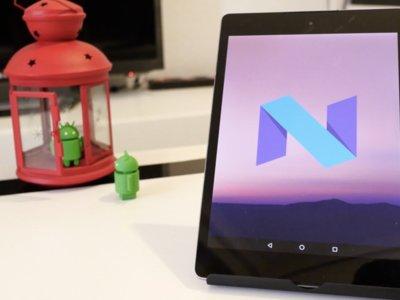 Android 7.0 Nougat comenzaría a llegar al público el 22 de agosto