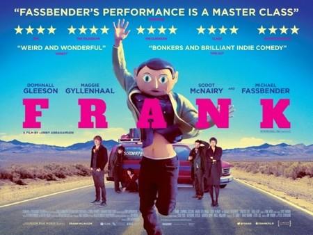 'Frank', la música como refugio