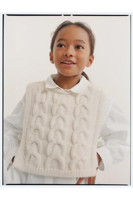 Jerseis Otono 2020 Zara Kids 11