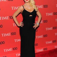 Foto 12 de 21 de la galería top-10-las-famosas-peor-vestidas-de-2013 en Trendencias