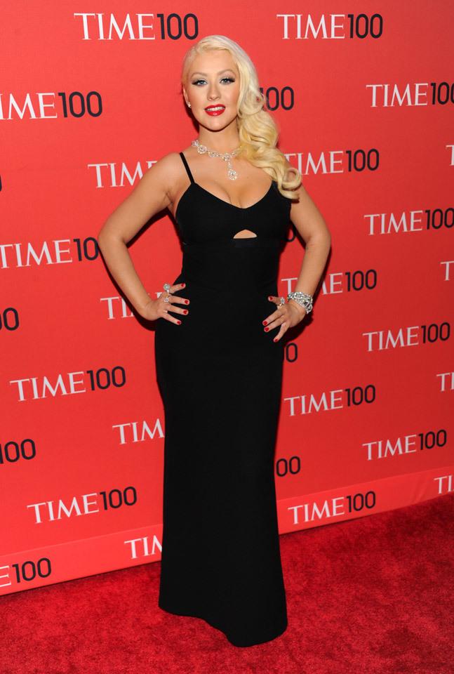 Foto de Top 10: Las famosas peor vestidas de 2013 (12/21)
