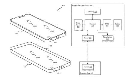 Funda Potencia Iphone