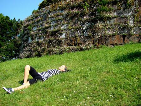Desconéctate un fin de semana para descansar tu mente