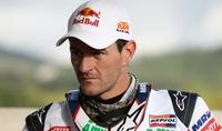 Marc Coma abandona lesionado el Rally de Marruecos
