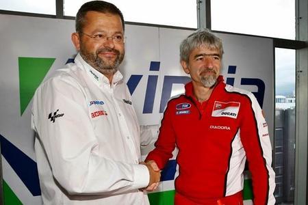 Avintia Racing firma con Ducati por dos temporadas