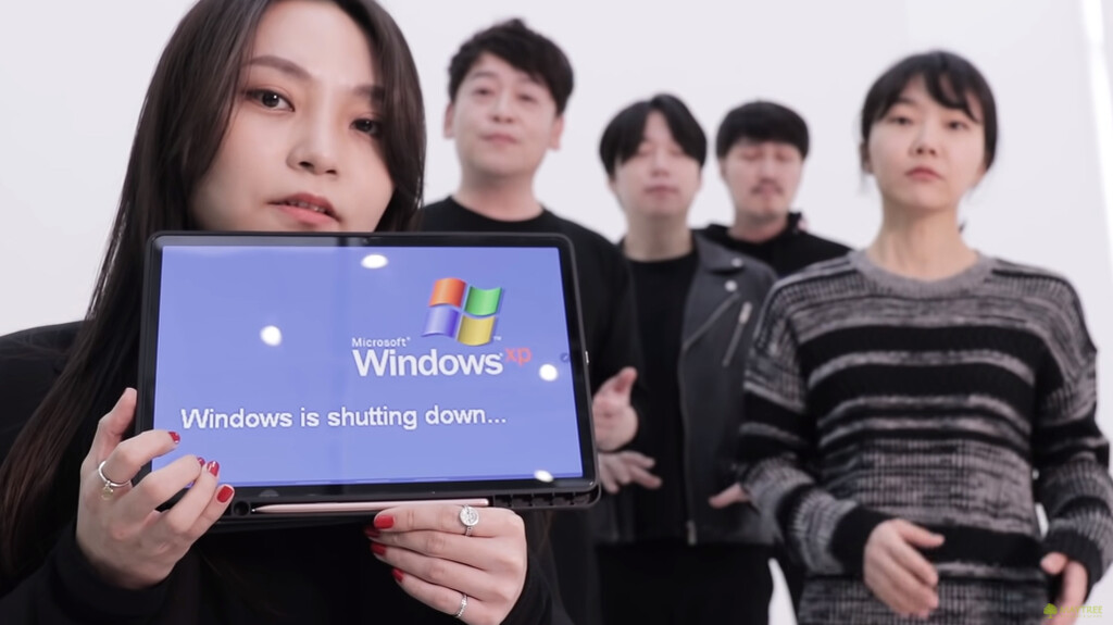 Swap your Windows 10 sound effects for these classic sounds sung a cappella