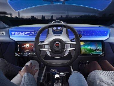 India contra la corriente: prohibe el uso de coches autónomos para proteger los empleos del país