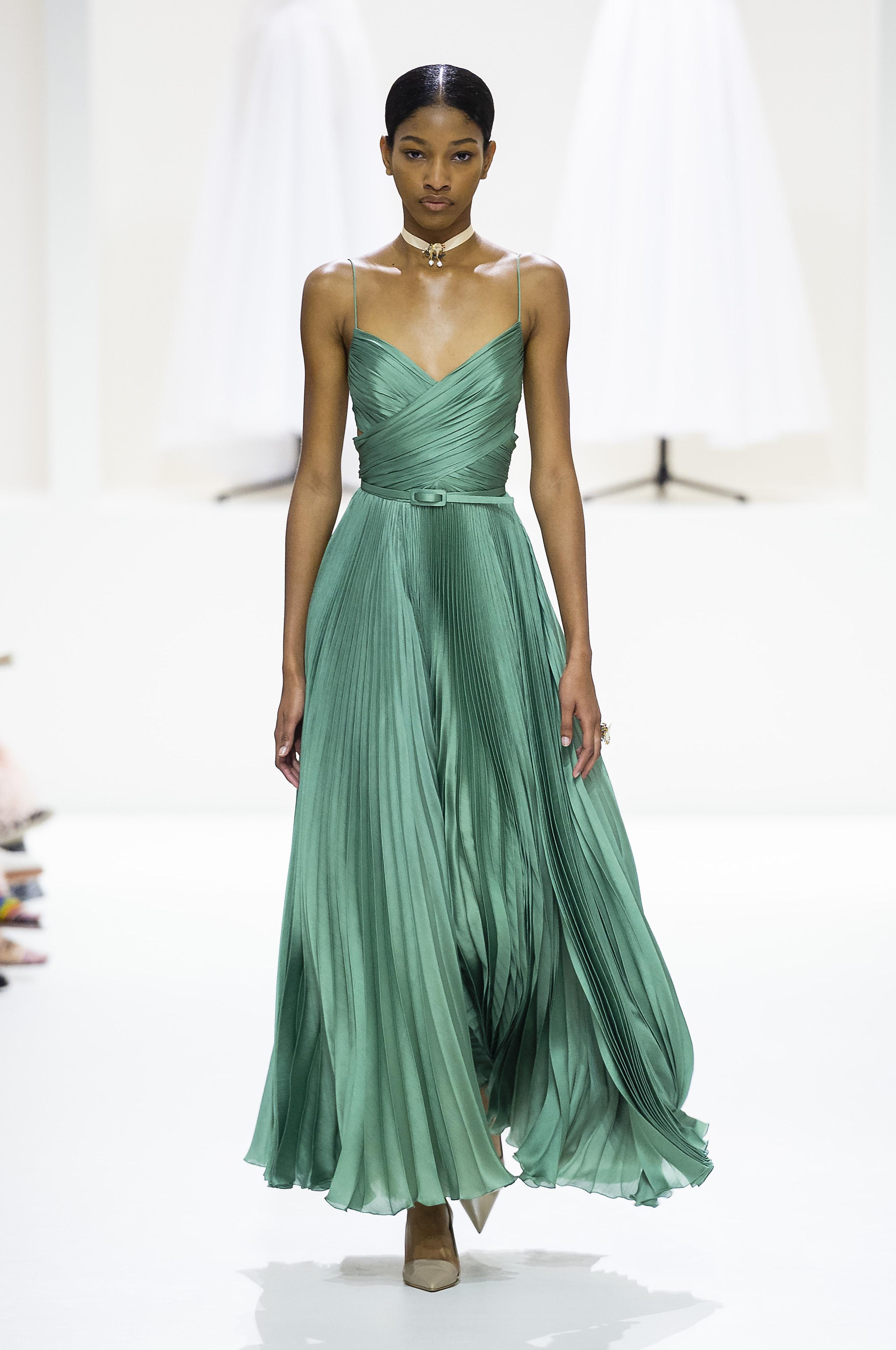 Foto de Dior desfile de Alta Costura 2018/2019 (45/78)