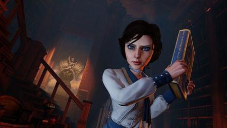 'Bioshock Infinite': así se creó Elizabeth
