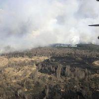 Chernóbil, en llamas: lo que sabemos del incendio que está devastando el corazón de la Zona de Exclusión