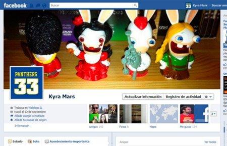 Guía paso a paso de configuración de la biografía (timeline) de Facebook para cuentas personales