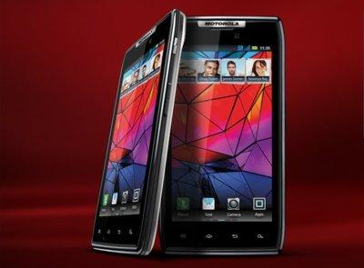 Precios del Motorola Razr y Samsung Galaxy Y PRO con Yoigo