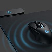 Logitech G PowerPlay es el mouse pad que le da sentido a la carga inalámbrica