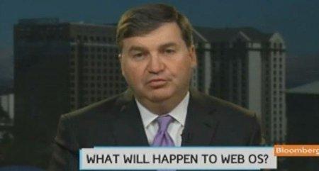 """Todd Bradley: """"la decisión de cierre de la división de desarrollo de webOS es un rumor infundado"""""""