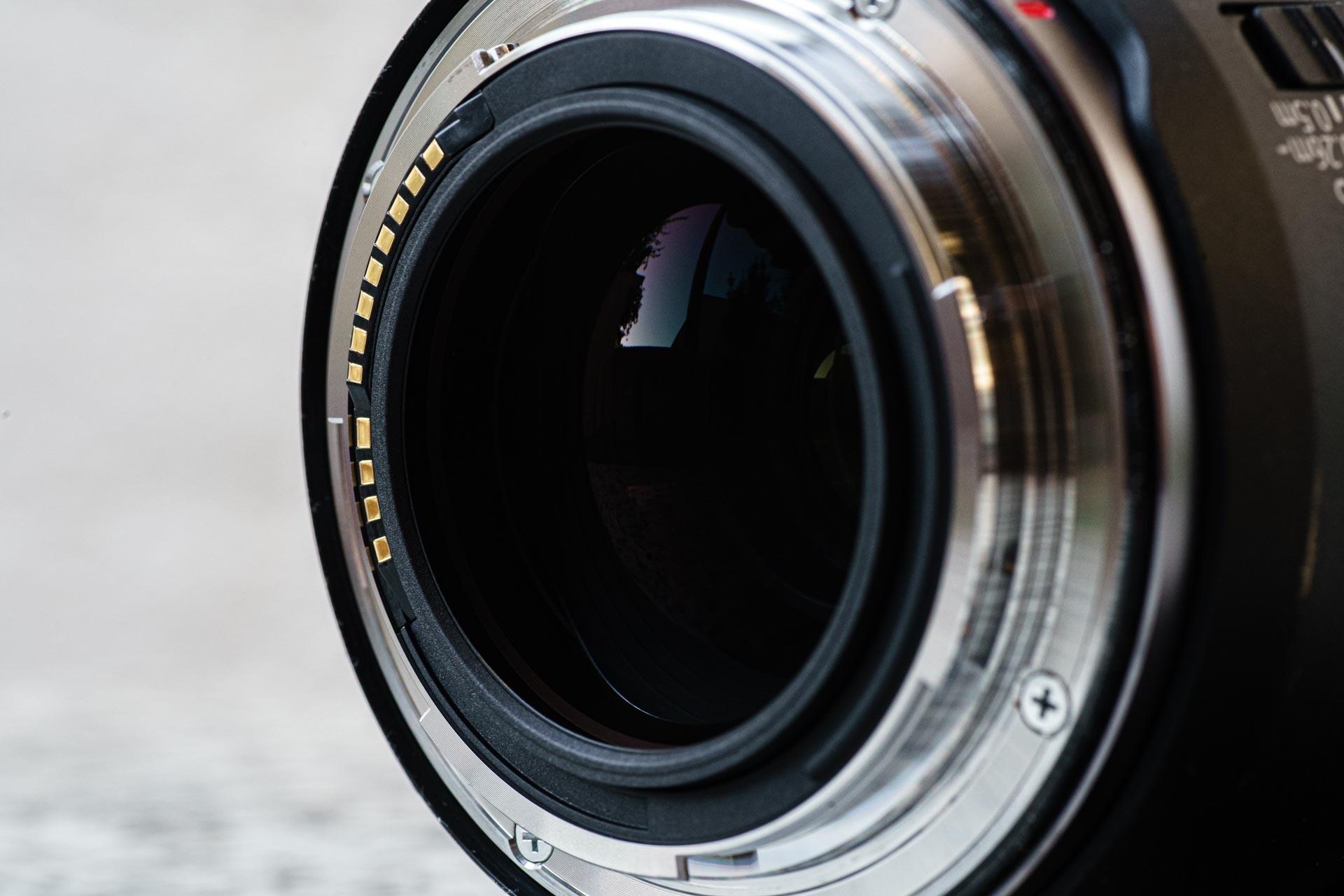 Foto de Canon RF 100 mm f/2,8 L MACRO IS USM (26/27)