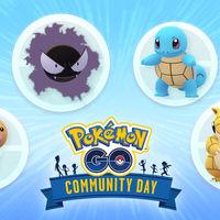 Los usuarios de Pokémon GO tendrán la oportunidad de votar al Pokémon que aparecerá en el Día de la Comunidad de junio y julio