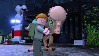 Los dinosaurios cabreados de LEGO Jurassic World llegan el 12 de junio