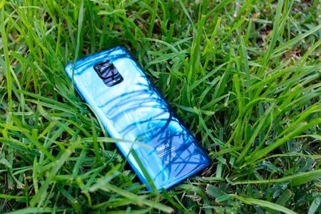Ahorra 40 euros en el Xiaomi Redmi Note 9S de 128GB en Amazon: alta relación calidad precio y gran batería por menos de 200 euros