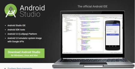 Android Studio 1.0, la primer versión estable