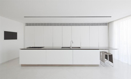 ático minimalista en tel aviv - 3