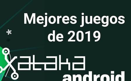 Los mejores juegos Android en 2019 según el equipo de Xataka Android