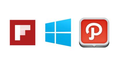 Path y Flipboard también llegarán a Windows Phone