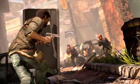 'Uncharted 2: El reino de los Ladrones' ha vendido 3,5 millones de copias