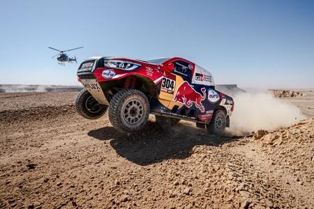 De Villiers Dakar 2020