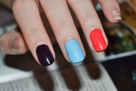 24 esmaltes de uñas coloridos que hemos probado