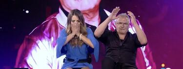 Expulsado 'Secret Story': Chimo Bayo, primer famoso en abandonar 'La casa de los secretos' tras un emocionante duelo contra Cristina Porta