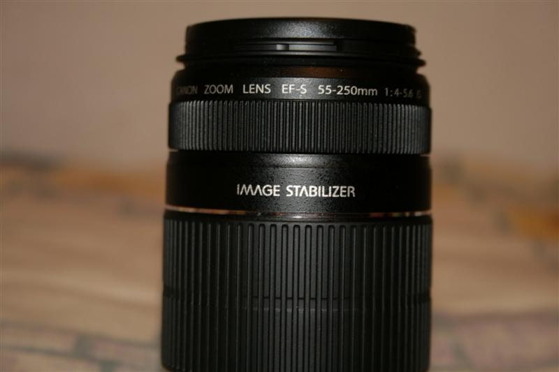 Foto de Canon EF-S 55-250mm f/4-5.6 IS (21/29)