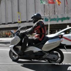 Foto 5 de 54 de la galería bmw-c-650-gt-prueba-valoracion-y-ficha-tecnica en Motorpasion Moto