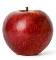 La manzana alarga la vida