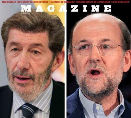 El debate Rubalcaba-Rajoy a las afueras de Madrid para evitar a los indignados